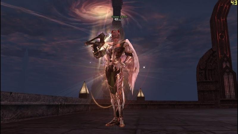 Ради вавилонского портала пришествия Антихриста были развязаны военные операции