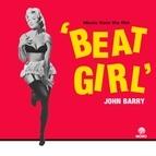 John Barry альбом Beat Girl (Remastered)