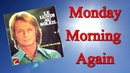 Claude François, Monday Morning Again