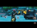 Фильм: Ронин спасает нубов от Бургер Босса