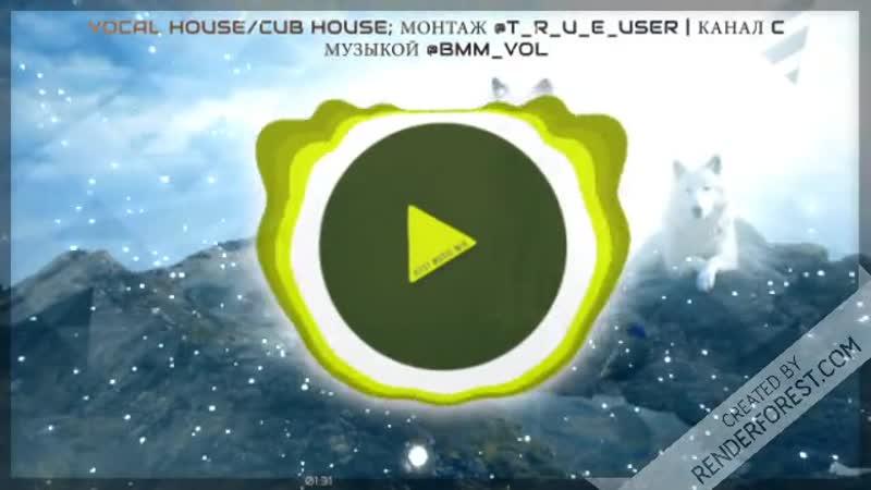 [ B E S T   M U S I C   M I X ] - Vocal House vol2