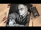 портрет К.Г. Шахназаров | Victoria Kramorova