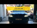 Меняем цепи ГРМ на BMW F10 N57 Критическое состояние BMWeast Garage