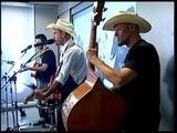 Khimki Quiz, 07.12.18. Вопрос № 38. ЭТОТ стиль американской народной музыки обязан своим названием неофициальному прозвищу штата Кентукки.