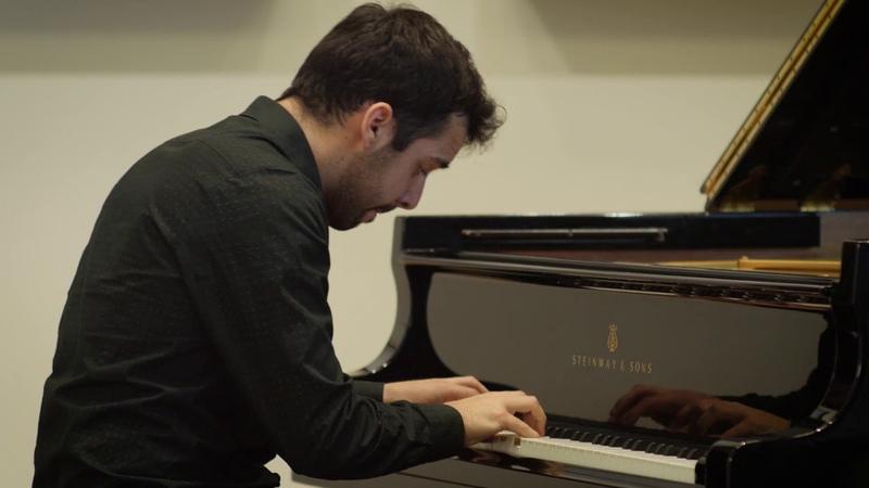 Jan Pieterszoon Sweelinck Fantasia cromatica SwWV 258 Xavi Torres