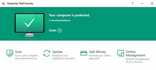 download kaspersky antivirus 2018 cracked