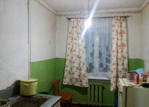 купить 1-комнатная Красина 29