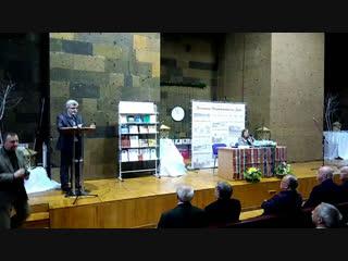 Презентация вышедшего в свет 2-ого издания книги «Летопись Нахичевани-на-Дону».