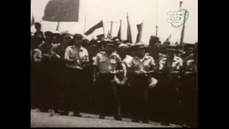 Никарагуа. «Лишняя» революция (Горячие точки Холодной войны)