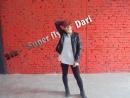 Cover dance 24k - Super fly by Dari