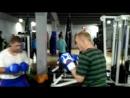 Легенда бокса Игорь Михневский
