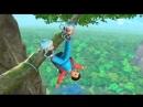 Le nuove avventure di Peter Pan S2E20 - Il totem