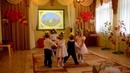 Танец цветов в детском саду