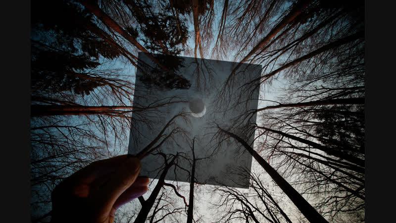 Идеи для абстрактной фотографии