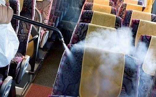 Профилактика в пассажирском транспорте