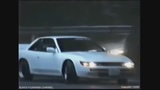 drifting in the 90s Japan