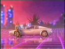 Vice City Theme (Vaporwave Cover // Music Video)