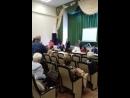 Собрание жителей Пыть-Яха с депутатами. Вопрос-ответ