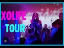 [VLOG] МАРИ СЕНН С ГЕРМАНОМ?/XO LIFE TOUR