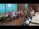 Видеообращение наших маленьких пешеходов