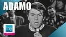 Adamo Les filles du bord de mer | Archive INA
