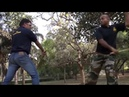 Indian special forces hand to hand combat traning