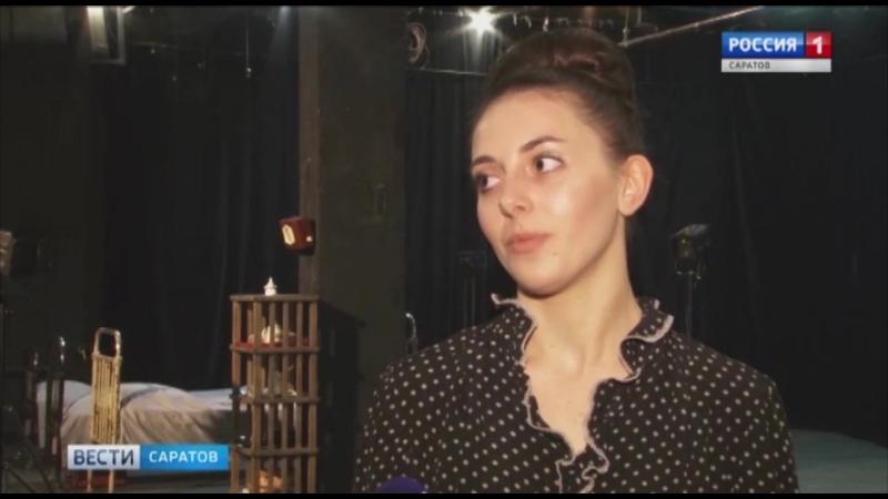 Дипломный спектакль Фабричная девчонка показали студенты Григория Аредакова