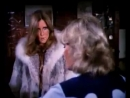 Brunette in Fur coat Knocks out Blond with one punch - One sided catfight