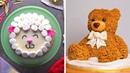 Top 23 Birthday Cake Decorating Ideas | Homemade Easy Cake Design Ideas | So Yummy