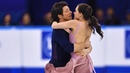 Art, Love, Dance and Inspiration with Tessa Virtue, Scott Moir