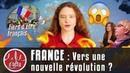 FRANCE VERS UNE NOUVELLE RÉVOLUTION