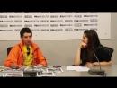 Дмитрий Воронцов. Пресс-конференция в Грузии. Тбилисский международный пресс-центр РИА Новости.