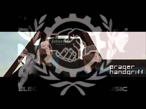 Prager handgriff Flucht