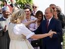 Сделал подарки, станцевал, сказал тост! Путин на свадьбе главы МИДа Австрии