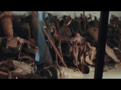 Государственный музей Аушвиц-Биркенау / Auschwitz-Birkenau
