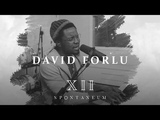 Spontaneum Session 12 David Forlu Forerunner Music