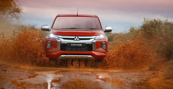 Mitsubishi анонсировала запуск новой модели в России.