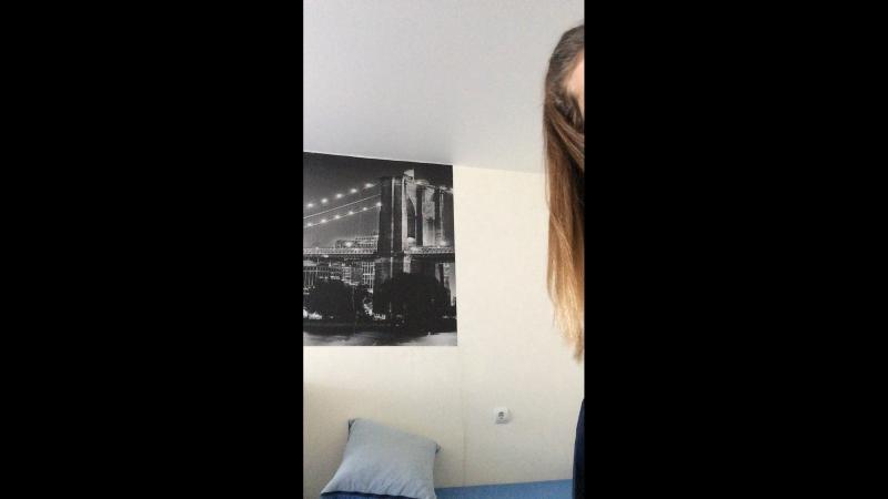 Полина Лукшина — Live