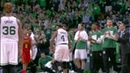 "Coming in at #6 in greatest moments in recent celtics history, Isaiah Thomas hits a tough dagger shot in the corner🍀""Boston Celtics / Бостон Селтикс"