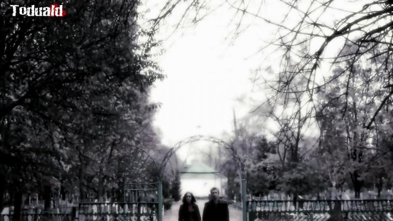 КняZz - В пасти темных улиц (Toduald)