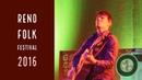 Reno Folk Festival 3 Musicanti d'la Bàsa / Geronimo