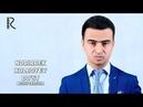 Nodirbek Xolboyev Do'st Нодирбек Холбоев Дуст music version