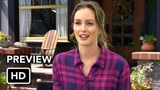 Single Parents (ABC) First Look Preview HD - Leighton Meester, Taran Killam comedy series