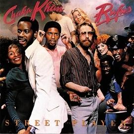 Rufus альбом Street Player