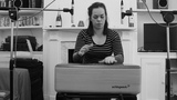 Emma King - Schlagwerk 60 C 80 Log Drum