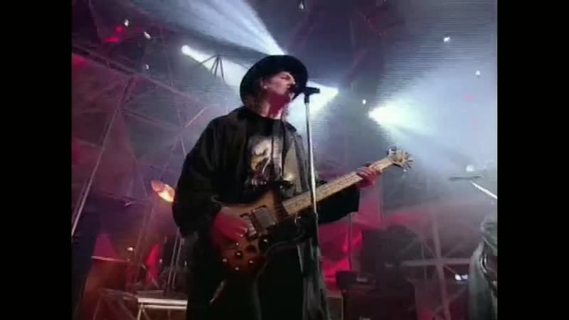 Slade Radio Wall Of Sound 1991 Top Of The Pops 17 10 91
