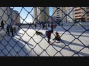 🔖Превращаем♻️футболистов⚽️в хоккеистов🏒не дорого💳временно⛔ хоккейный двор этопреображенский 🇷🇺