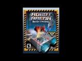 Robot Arena 2, Robot Tribal Dance