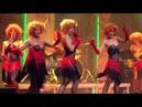 Freedom Jazz Ladies Gonna Dance Promo 2015
