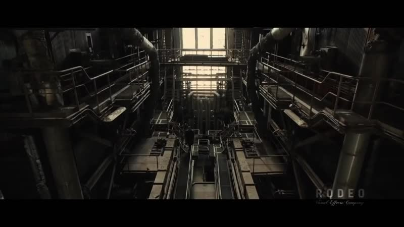VFX Blade Runner 2049